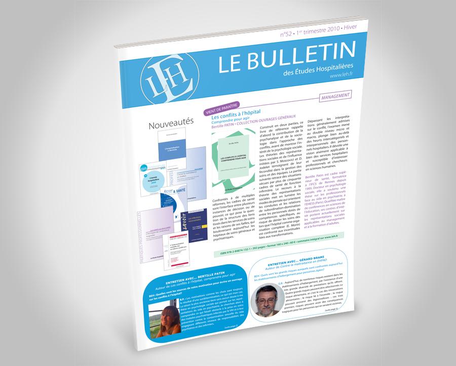 Mise en page couvertures livres et revues à Bordeaux
