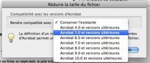 Comment Réduire la taille d'un fichier PDF