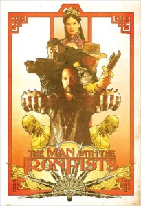 ciné 13 man ironfists