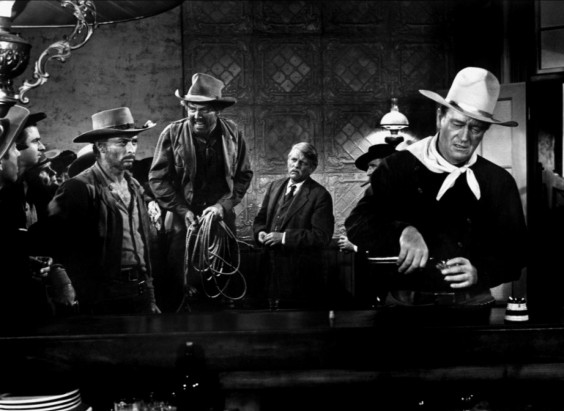 L'homme qui tua Liberty Valance, adapté par John Ford en 1962