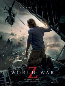 World War Z aff