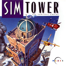 SimTower_Coverart