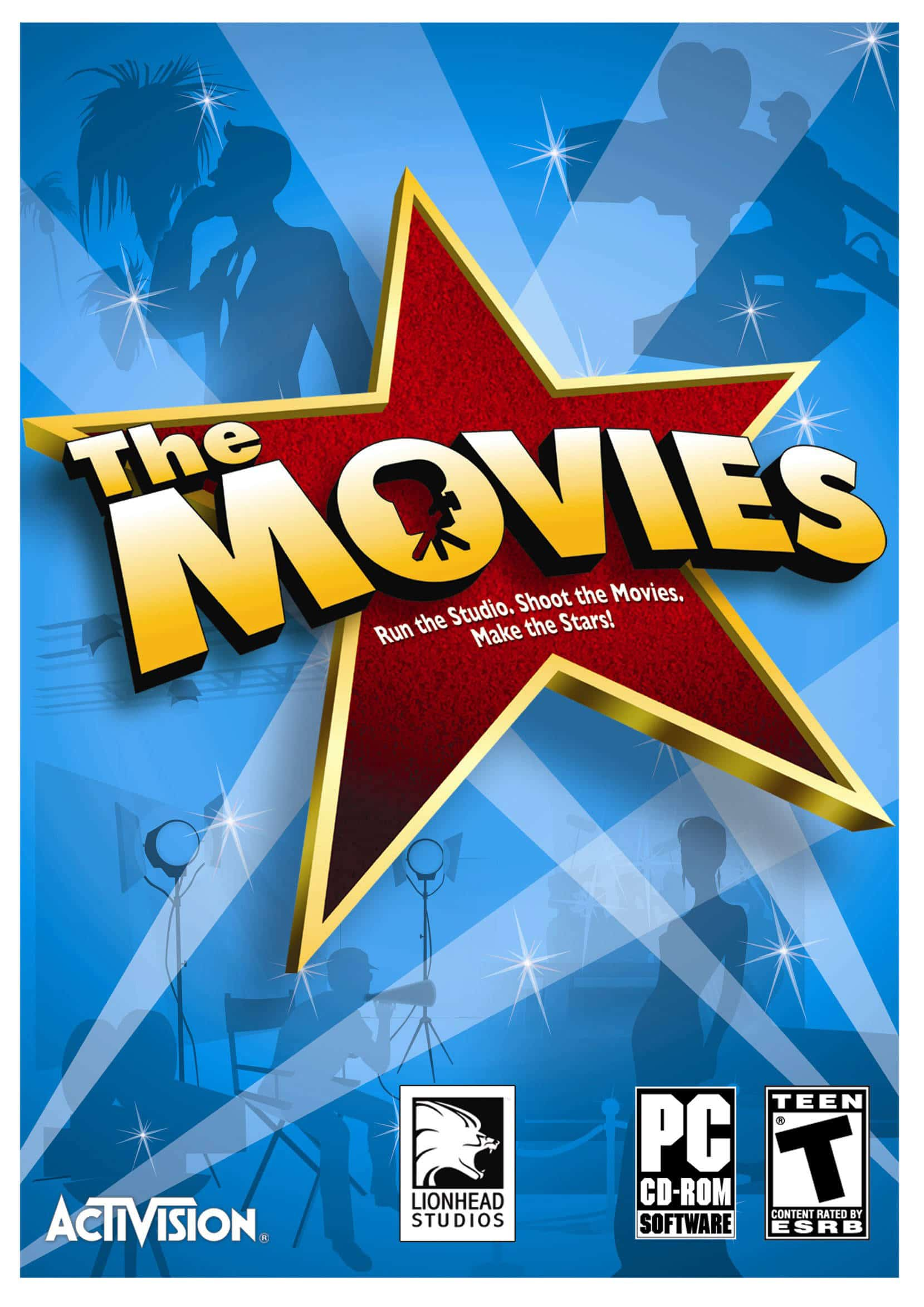 the movies cover