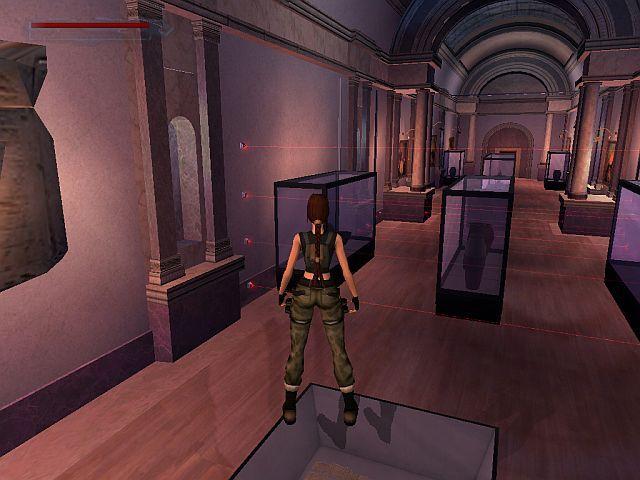 Tomb Raider - L'Ange des Ténèbres
