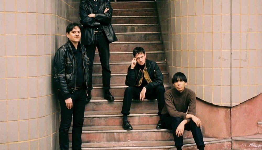 Photo du groupe Rendez-vous