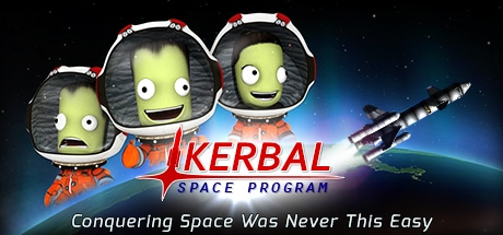 Kerbal Space Program (SQUAD, 2013)