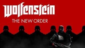 Wolfenstein: The New Order (MachineGames/Bethesda, 2014)
