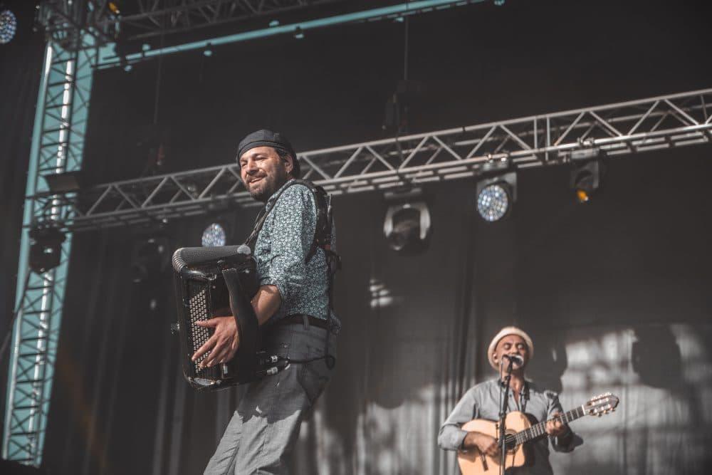 La Rue Ketanou au Reggae Sun Ska 2017 – © Photo Maxime Ellies
