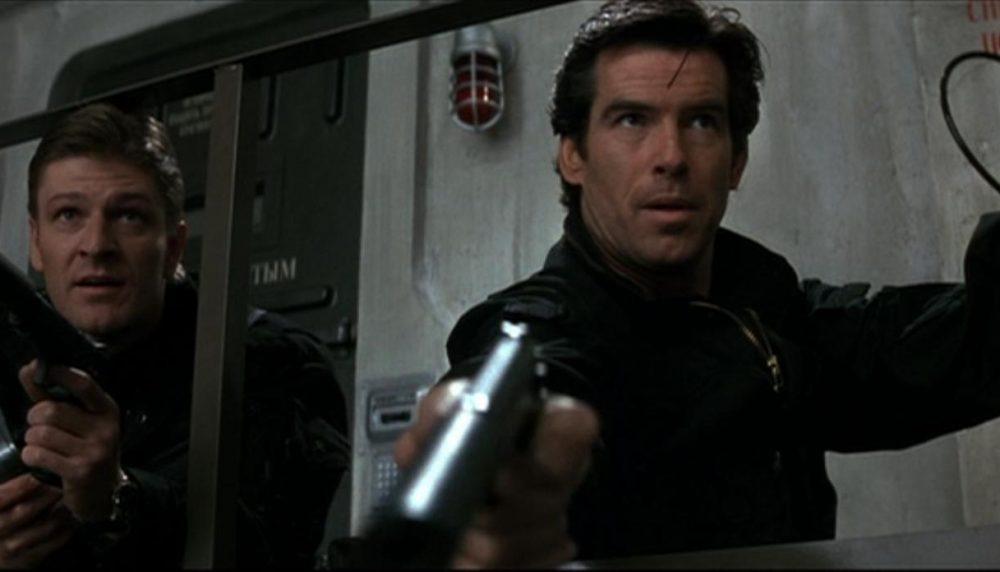 Top des films James Bond: GoldenEye de Martin Campbell, 1995