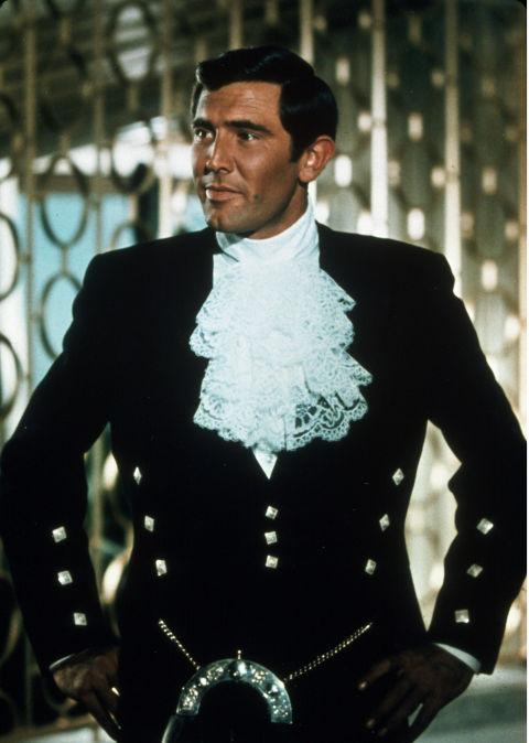 Top des films James Bond: On Her Majesty's Secret Service de Peter Roger Hunt, 1969