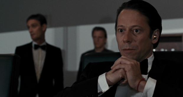 Top des films James Bond: Quantum of Solace de Marc Forster, 2008