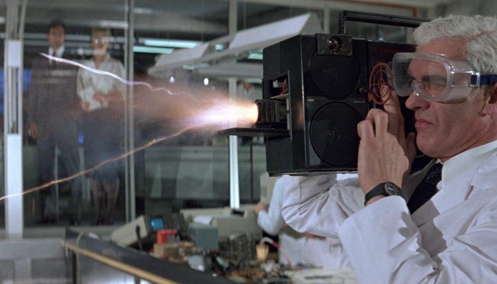 Top des films James Bond: The Living Daylights de John Glen, 1987