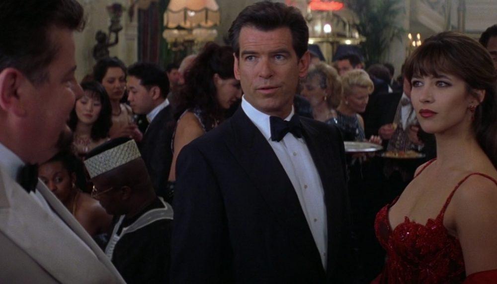 Top des films James Bond: The World Is Not Enough de Michael Apted