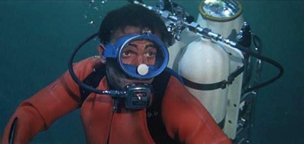 Top des films James Bond: Thunderball de Terence Young, 1965